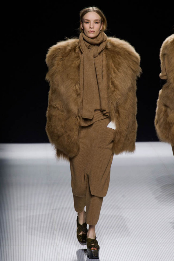 Moda Sonia Rykiel în anul 2014, Foto: fashiongonerogue.com