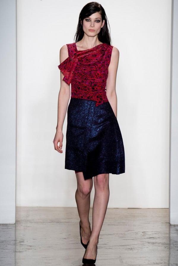 Moda Sophie Theallet în acest sezon, Foto: thebestfashionblog.com