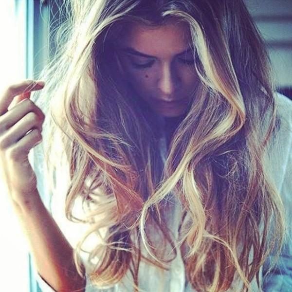 Părul în valuri netede, Foto: igbox.co