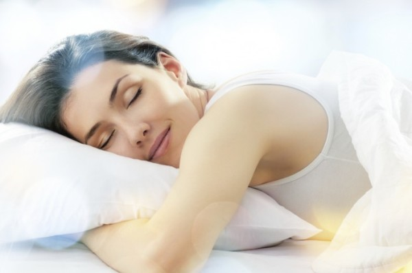 Somnul îngrașă?Foto: tunedbody.com