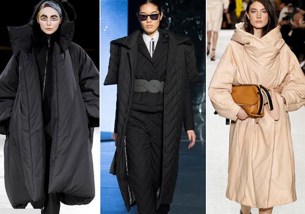 Tendințele modei în sezonul rece, Foto: en.vogue.fr