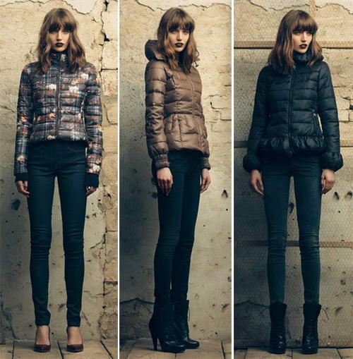 Tendințele modei în toamna-iarna 2014-2015, Foto: fashionbashon.com