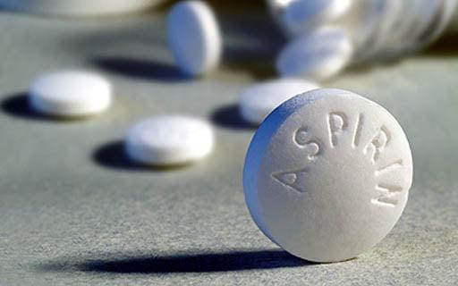 Aspirina, Foto: healthandfoodtips.com