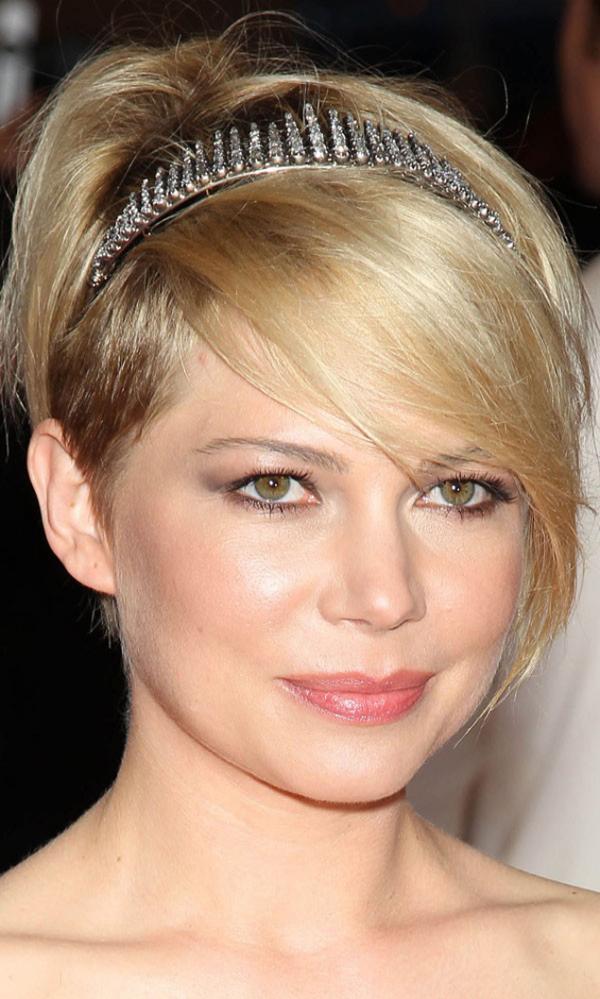 Coafură pentru păr scurt, Foto: lowell.com.br