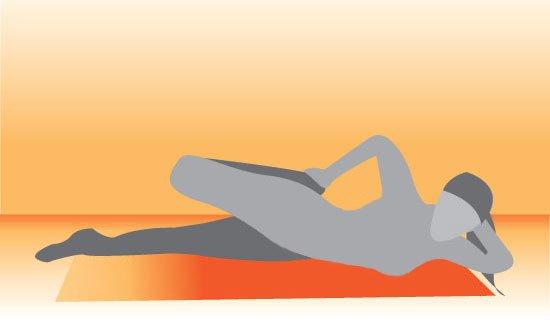 Exercițiul 3, Foto: popsugar.com