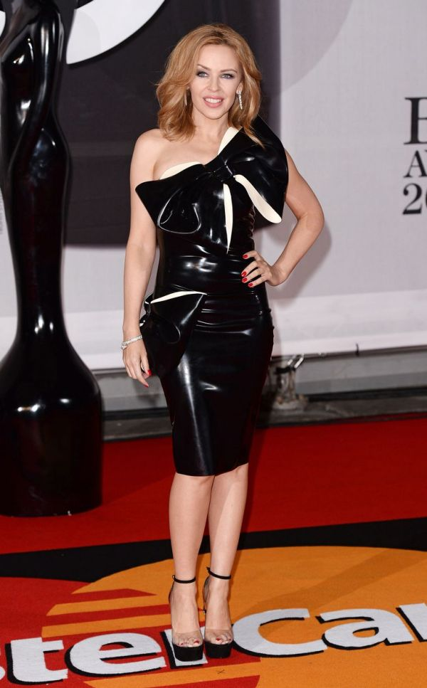 Kylie Minogue, Foto: fashionfoodandflirts.wordpress.com