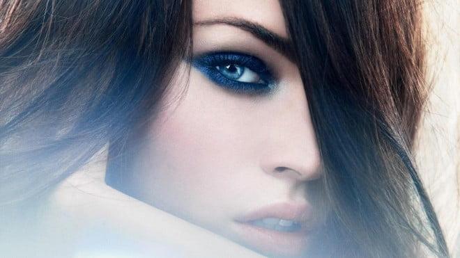 Machiaj de seară pentru ochi albaștri, Foto: fullmasala.com