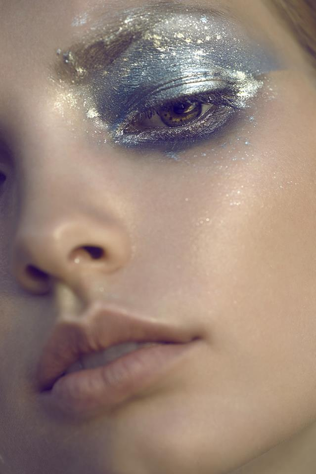 Machiaj pentru ochi în seara de Anul Nou, Foto: bellazon.com