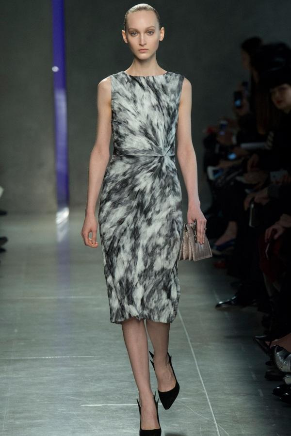 Moda în acest an, imprimeu deosebit, Foto: fabfashionfix.com