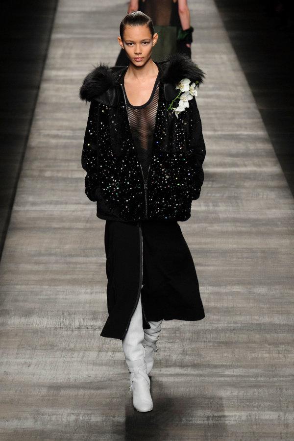 Moda Fendi în acest sezon, Foto: popsugar.co.uk