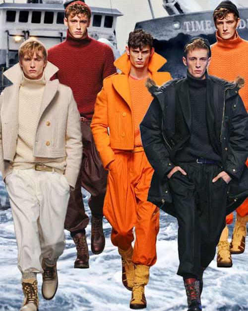 Pantaloni sport la modă în acest sezon, Foto: news.bgfashion.net