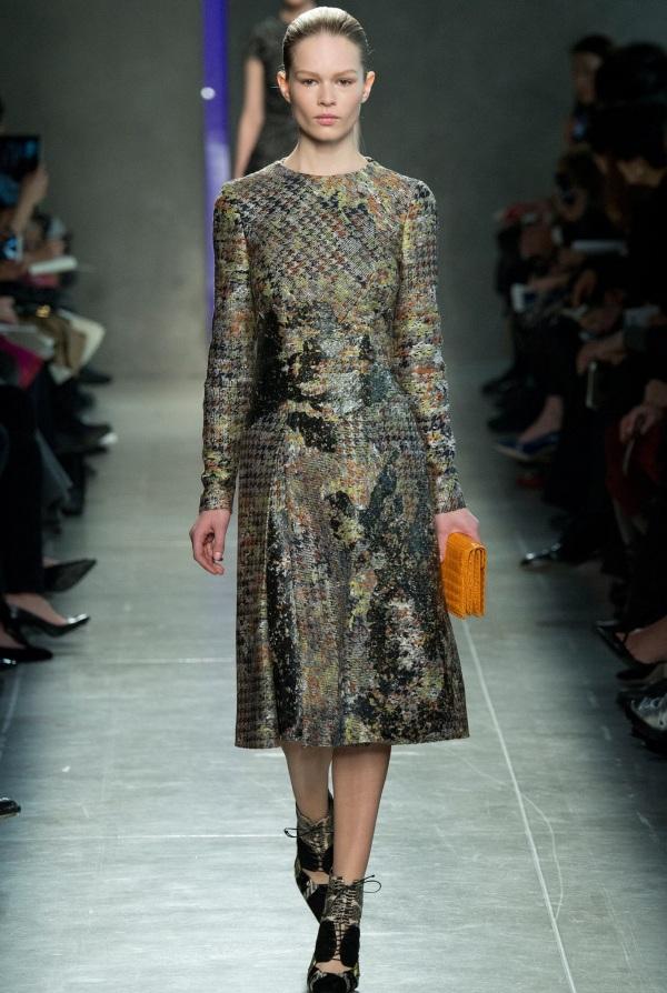 Rochie la modă în acest sezon, Foto: fabfashionfix.com