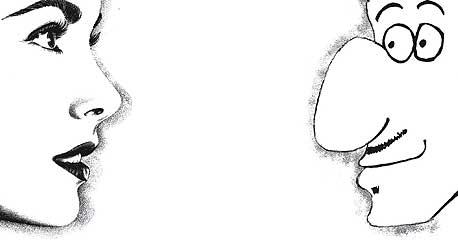 Semnale faciale, Foto: ralph.nugob.org