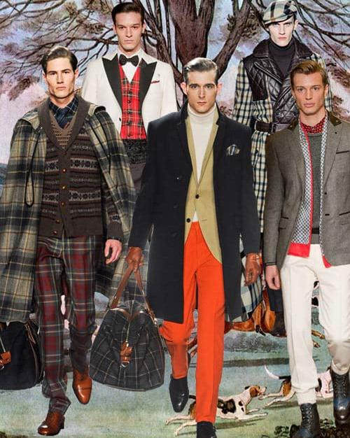 Tendințele modei în toamna-iarna 2014-2015, Foto: news.bgfashion.net