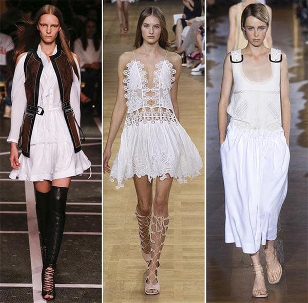 Albul este la modă și în acest an, Foto: phunuonline.com.vn