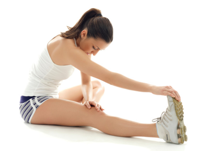 Exercițiu pentru tonifierea picioarelor și combaterea celulitei, Foto: piedmont-ortho.com