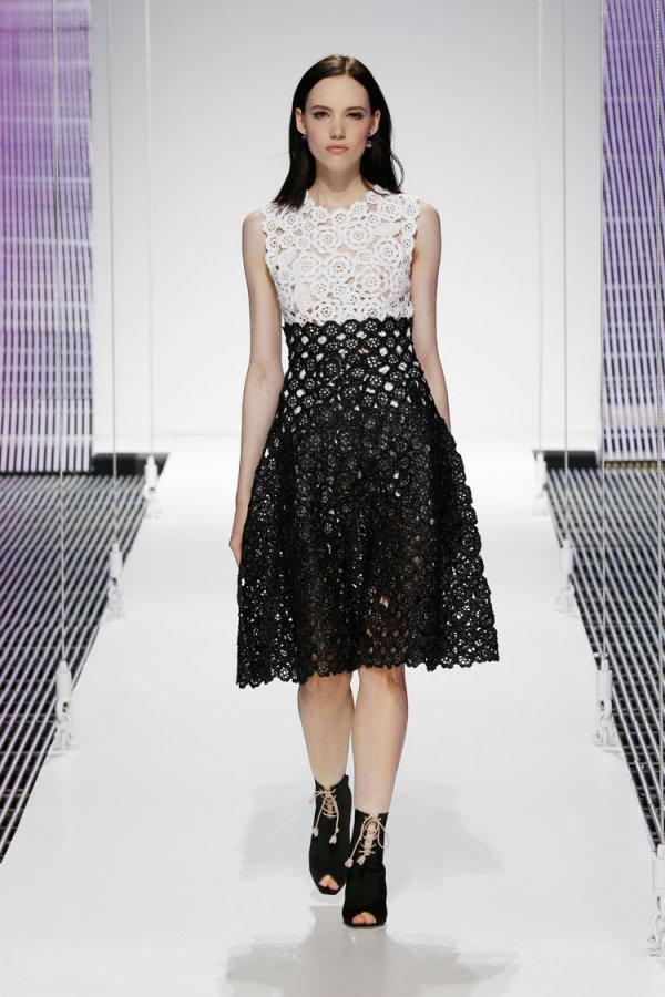Colecția Christian Dior, Foto: neonscope.com