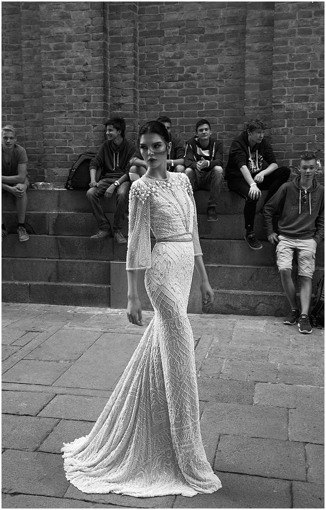 Perlele sunt la modă în anul 2015, Foto: nubride.com