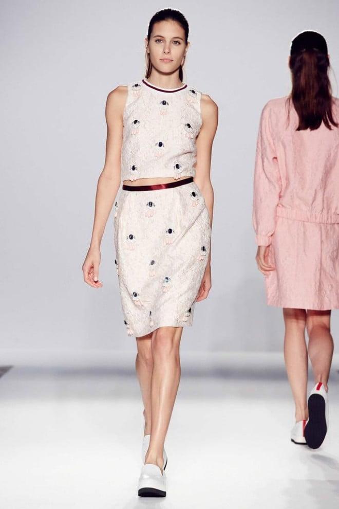 Rochie elegană, Foto: theglassmagazine.com