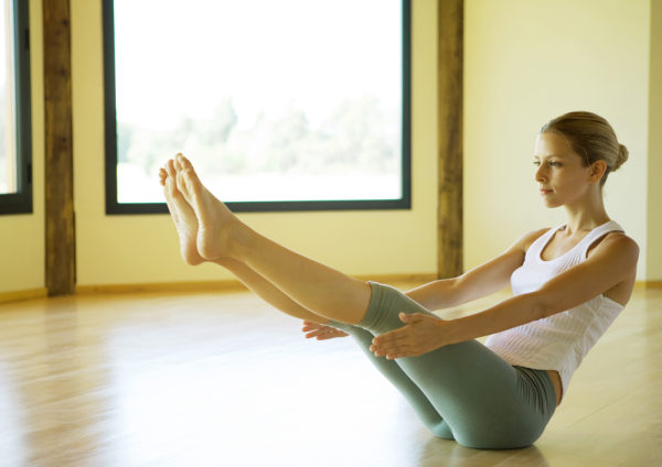 Exercițiu de flexibilitate, Foto: 20min.ch