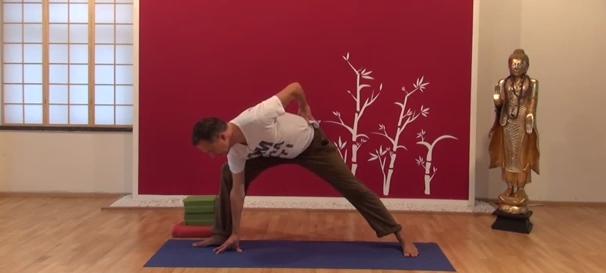 Exercițiu de flexibilitate pentru spate 8