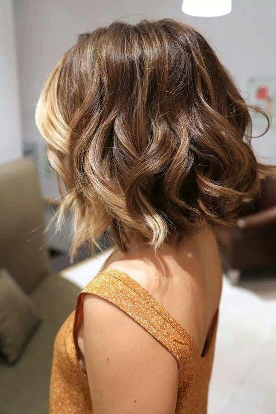 Coafură la modă în acest an, Foto: pro-hairstyle.com