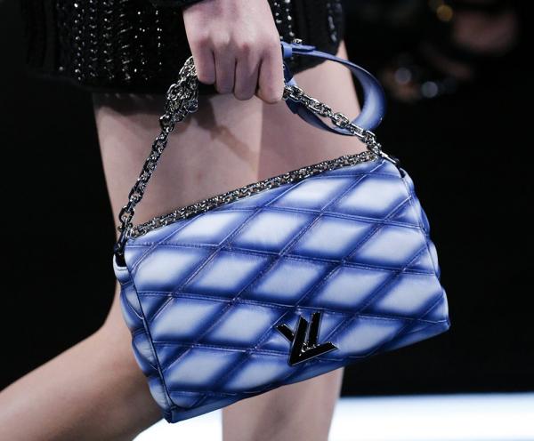 Colecția Louis Vuitton, Foto: purseblog.com