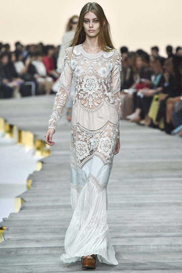 Moda Roberto Cavalli în anul 2015, Foto: thehighheelsway.com