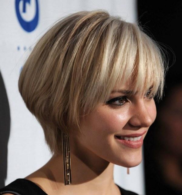 Moda la tunsoare bob, Foto: pro-hairstyle.com