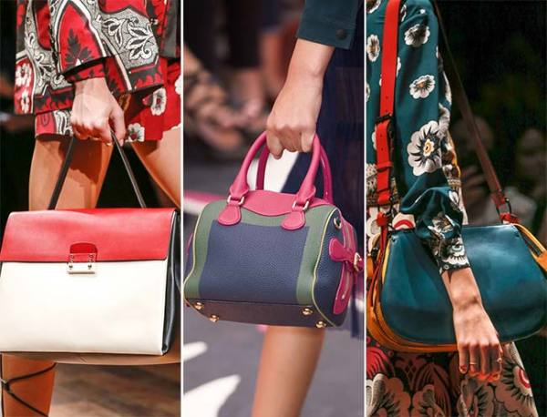 Tendințele modei la genți pentru sezonul cald, Foto: fashionwigiss.com