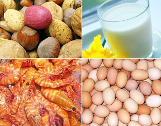 Alergii alimentare, Foto: imgsoup.com