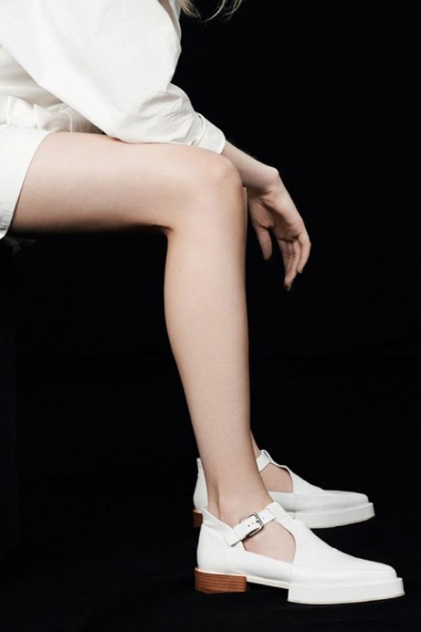Colecția Jil Sander, Foto: weareselecters.com