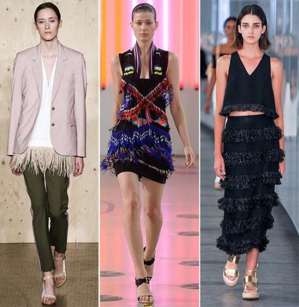 Moda în sezonul cald în acest an, Foto: fashionisers.com
