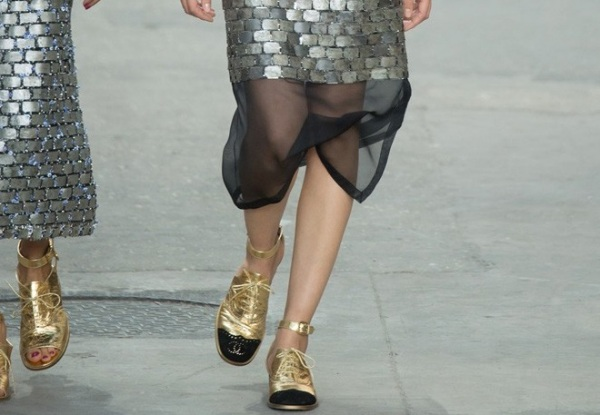 Moda Chanel, Foto: sheyladoumit.com