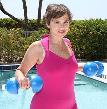 Osteoporoza - exercițiile de ridicare de greutăți întăresc oasele, Foto: 3.bp.blogspot.com