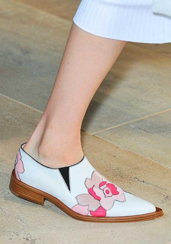 Pantofi Victoria Beckham, Foto: lamdeptoday.com