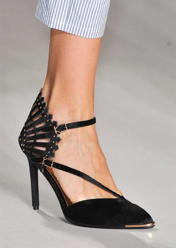 Pantofi moderni în acest an, Foto: lamdeptoday.com