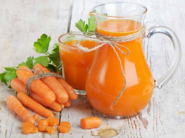 Suc de morcovi, Foto: hqwallbase.com