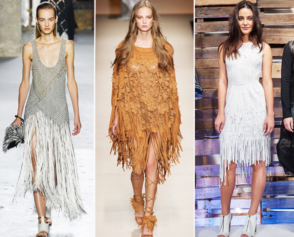 Tendințele modei în anul 2015, Foto: nouw.com