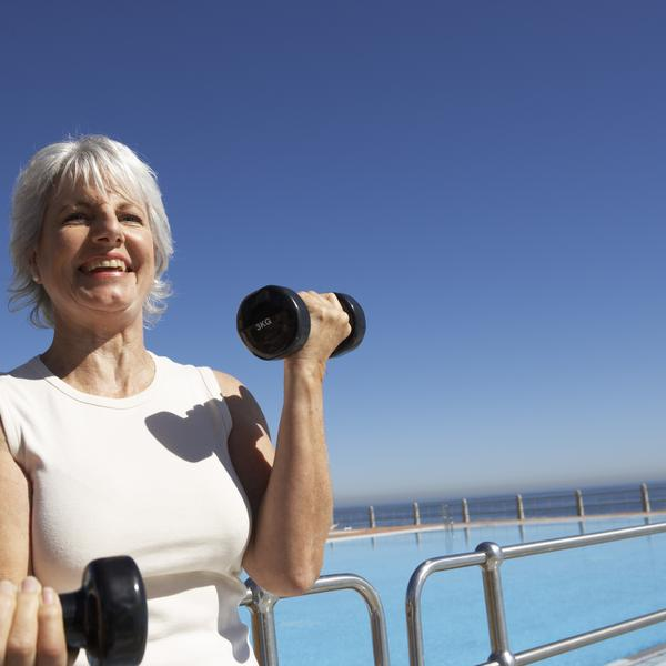Osteoporoza, Foto: ehowenespanol.com