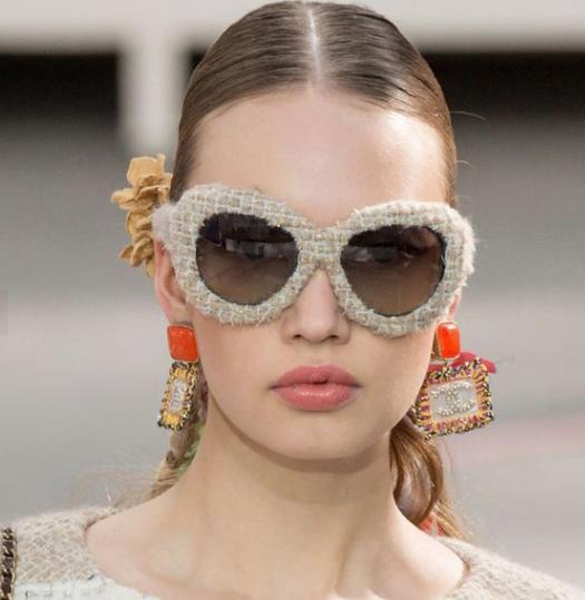 Ochelari în tendințele modei din anul 2015, Foto: articles.hawaalive.com