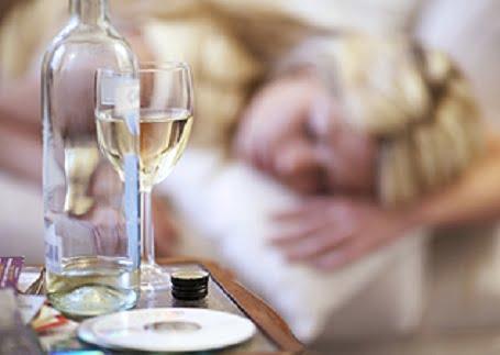 Consumul excesiv de alcool, Foto: magyarno.com