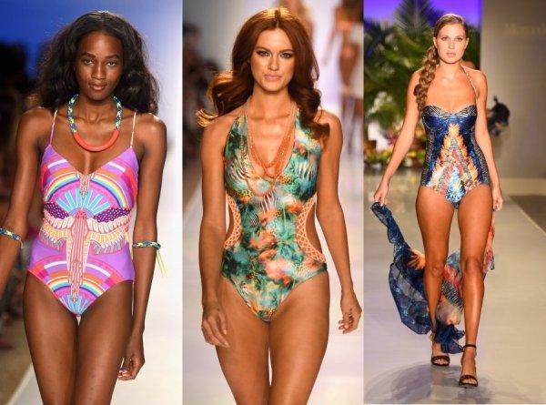 Costume în culori strălucitoare, Foto: theorchidboutique.com