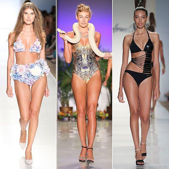 Costume de baie moderne, Foto: popsugar.com.au