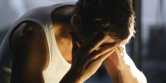Depresia la bărbați, sentimentul de inutilitate, Foto: viagrawire.com