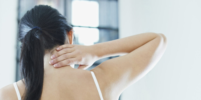 Durerile în spatele gâtului, Foto: sydneychiroandmassage.com.au