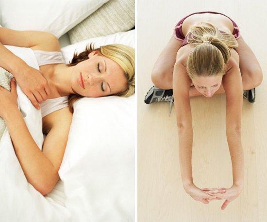 Exerciții fizice pentru un somn mai bun, Foto: lyp.passionconnect.in