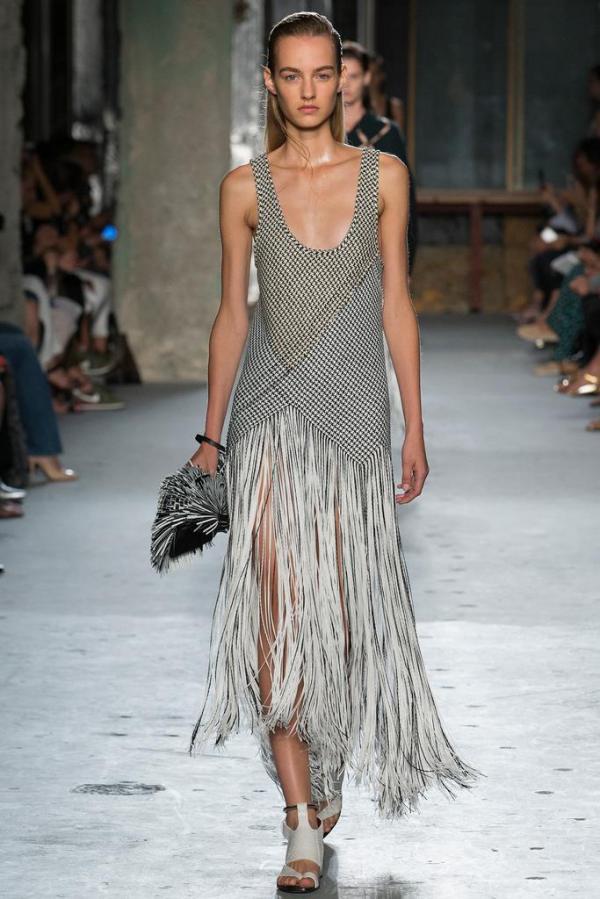 Moda Proenza Schouler, Foto: stylesnooperdan.com