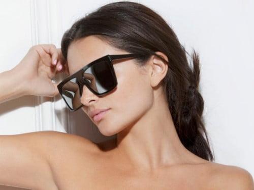 Ochelari Victoria Beckham, Foto: ileen.ro
