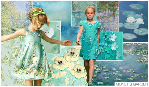 Imprimeuri Monet, Foto: weconnectfashion.com